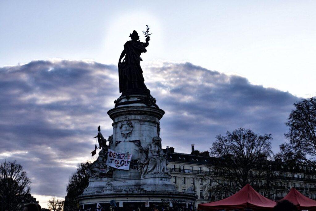 🎖Abonnés : à Paris, après Griveaux, à qui le tour ?